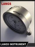 Tipo de 072 W todo o calibre de pressão do St do St