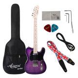 OEM ODM String в цвет кузова Telecaster электрическая гитара