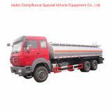 Beiben nord Benz / off road Tanker /18000- 22000 litres d'huile Tank Truck