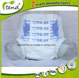 La plupart d'usine adulte fiable de fabrication d'OEM de couche-culotte de la Chine