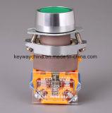 Interruttore di pulsante della scanalatura (serie di LA118A)