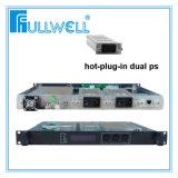 Steckbarer Typ Optikübermittler-einzelne Baugruppe mit AGC FWT-1550d/PS -2