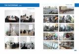 pequeño generador de viento horizontal 300W 12V/24V para el hogar (SHJ-300S)