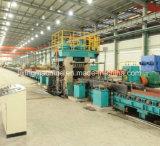 連続的な鋼鉄冷間圧延製造所機械を3立てなさい