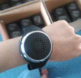 Het Horloge van de Spreker van Bluetooth, Wearable Spreker, de Mini Multifunctionele Spreker van Sporten Bluetooth