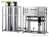 Piccola macchina di trattamento delle acque del RO (sistema del filtro da acqua di osmosi d'inversione)