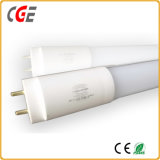 비상사태 레이다 센서 운동 측정기 LED T8 관 LED 램프가 에너지 절약 램프 AC110V/220V T8 LED 관에 의하여 점화한다