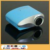 이 800 LED 텔레비젼 영화 영상 가정 영화관 HDMI USB VGA AV ATV Projetor를 위한 휴대용 다기능 고전 LED 소형 영사기 60 루멘 Beamer
