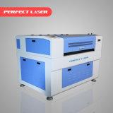 Acryl-/Plastik-/hölzerne /PVC-Vorstand CO2 Laserengraver-Scherblock-Maschine Pedk-9060