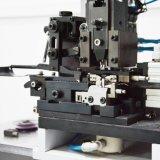 Bande automatique de fil et machine sertissante