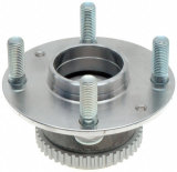 512251, rolamento do cubo de roda 0k216-26-150 para KIA Sephia
