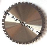 het Carbide van het Wolfram van 300mm tipte het Blad van de Cirkelzaag voor het Knipsel van de Raad Lamiated