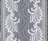 Bordados de tecido Lace aparar pela senhora de roupas íntimas de baixo custo com entrega rápida de pequena quantidade mínima