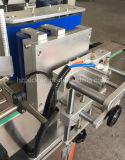 Máquina de etiquetado auto de la botella redonda del rotulador de China