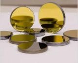 Espejo y reflector del Si para el laser del CO2, espejos del laser