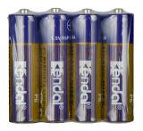 R6 Batterie au carbone 1.5V AA Sum3 Batterie sèche