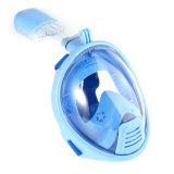 Snorkel de Adem van het Masker Onderwater met de Mening van 180 Graad voor Volwassenen