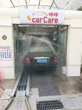 Sistema que se lava del coche automático de tecnología de Japón para el asunto del Carwash