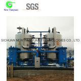 De Apparatuur van de Eenheid van de Dehydratie van het Gas van de Bron van het olieveld