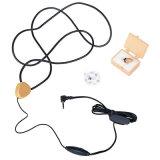 Auricular invisible sin hilos del auricular con micrófono de detección Nano Mini Auriculares