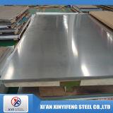 La norme ASTM A240 409 420 Plaque en acier inoxydable