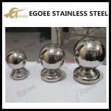 Ss201 Ss304 Boule en acier inoxydable avec base