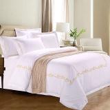 100%年の綿のホテルの寝具の一定の卸し売り工場供給の寝具