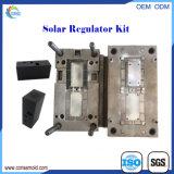 Modelagem por injeção plástica para o jogo solar do regulador