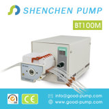 Fabricante Fornecedor 220V AC Basic Speed Peristaltic Dosing Pump com Ce Certificate