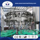 Máquina de rellenar de la cerveza del precio bajo de la alta calidad 2017 para la botella de cristal