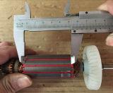 """810W 4.5 """"Outils Angle Grinder électrique (HD1506)"""