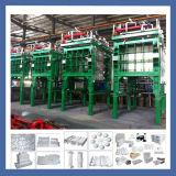 ENV Icf, das Maschine herstellt