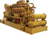 熱い販売! 米国Cummins Engine 200kwの電力の企業のディーゼル発電機セット