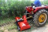 3 puntos impulsado por el tractor cortador de césped con TDF por la venta