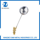 Dr 6007 Forged Brass Float Valve for Water Tank