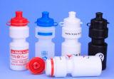 Bottiglia di acqua di sport con il disegno della sfera