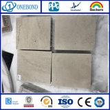 Панель каменного сота плитки составная для внешней стены