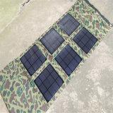 太陽Placaの太陽電池パネルの充電器を折る36W
