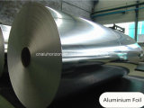 Impermeable Aislante de doble cara rollos de papel de aluminio de uso industrial