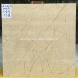 Buone mattonelle di pavimento del marmo della pietra del materiale da costruzione di vendita
