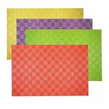 Home&Restaurant Hot Textile Placemat for Tabletop&Flooring