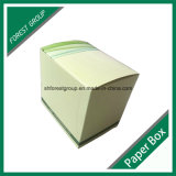 Het UV Geverniste Vakje van het Document van het Karton voor de Verpakking van de Pil