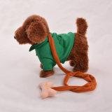 완벽한 Child Toy Lovely 및 High Qualtiy를 가진 Soft Stuffed Plush Lying Dog Toy