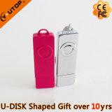 Mecanismo impulsor del flash del USB Stick/USB del metal del regalo del diseño (YT-1212)