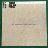 Foshan-Baumaterial-Marmor-Blick polierte glasig-glänzende Porzellan-Fliese