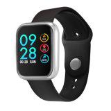 Smart Watch, étanche Activity Tracker de conditionnement physique avec moniteur de fréquence cardiaque, pression artérielle en oxygène portable montre-bracelet, Bluetooth exécutant le GPS tracker bande Sport