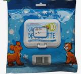 Оптовая собака внимательности любимчика Antisects чистая намочила Wipes