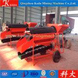 Petit Chine matériel élevé d'extraction de l'or d'Effciency à vendre