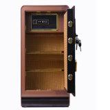 디지털 자물쇠 Zhiya 시리즈 Fdx A1/D 100를 가진 안전 가정 안전한 상자