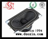 50mm*90mm 8 ohmios 5 W el altavoz con borde espuma Mini Altavoz
